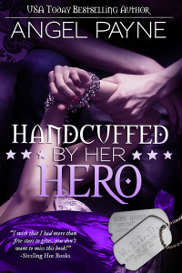 Handcuffed By Her Hero